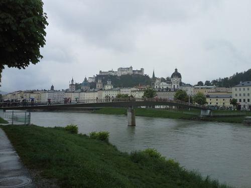 Salzburg!