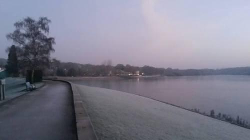 RuislipLido_Dam